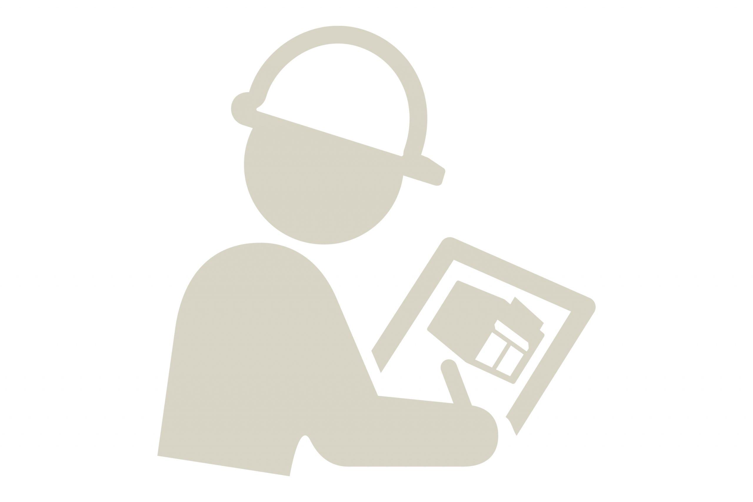 neu bauen, umbauen oder energetisch optimieren Logo